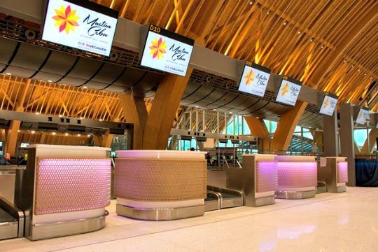 Cebu Pacific Moves International Flights to New Cebu Terminal 2
