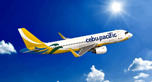 Cebu Pacific Announces First US Destination; Manila Guam Flights
