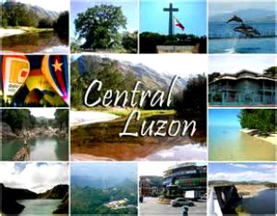 Central Luzon Tourism