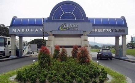 DFA Exec Cites Tremendous Potential of Clark Freeport