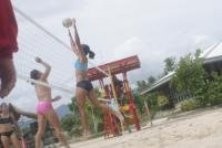 Compostela Valley Beach Volleyball