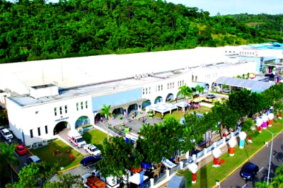 Conference Facility Subic Bay Exhibition & Convention Center