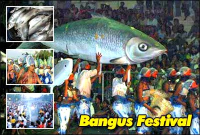 All Set for Dagupan Bangus Festival 2014