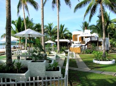 Dangkalan Beach Resort, Taft, Eastern Samar