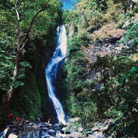 Darna Falls, Ilocos Norte, Philippines