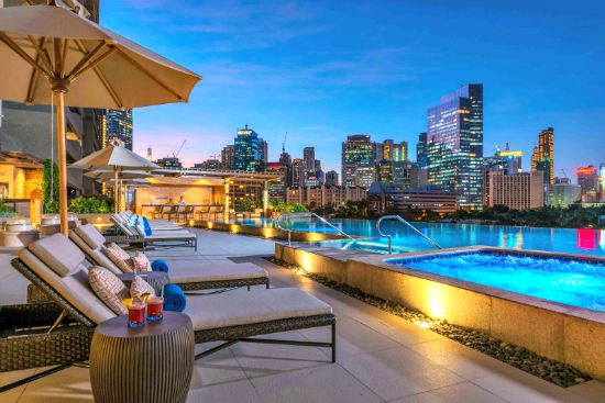 The Discovery Leisure Company and Citi Card Offers Exclusive Travel Deals - Discovery Primea Makati