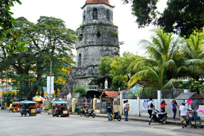 Dumaguete City Ranks 3rd as LGU Tourism Destination in Central Visayas