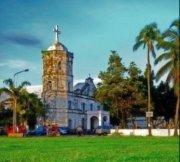 Eastern Visayas - Baybay City Parish Church