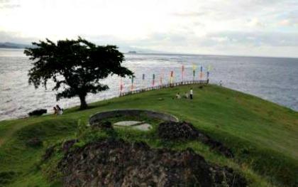 Capul Island, Philippines