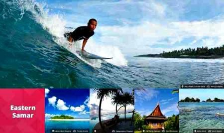 Philippines Eastern Visayas Promotes Homestay Program