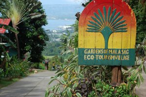 Eco Friendly Holiday - Gardens of Malasag Eco-tourism Village