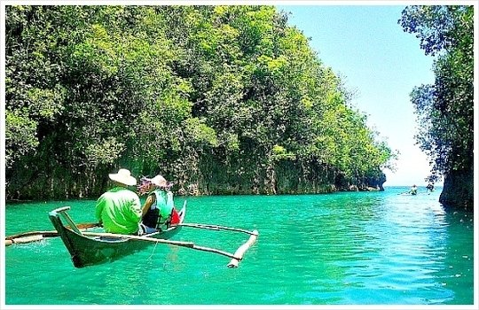 Central Visayas is Top Eco-Tourism Destination in Philippines