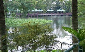 Ecotourism in Manila Philippines