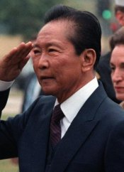 Ferdinand Marcos; Martial Law Philippines and the Marcos Regime