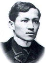 Jose Rizal - Filipino Poems, mga tulang Pilipino, Pilipino Poem