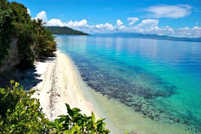 Southern Leyte Fish Sanctuary: a Perfect Place to Get Rid of Stress