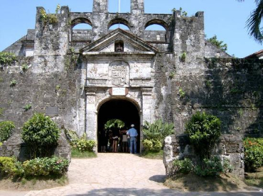 Fort San Pedro, Cebu City
