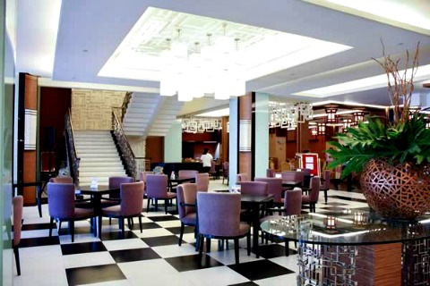 Great Deals at Manila Grand Opera Hotel From June to September