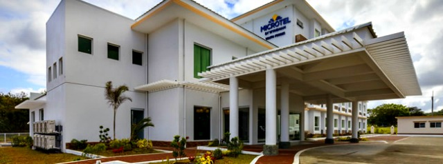 Special Discount From Microtel South Forbes Hotel in Cavite Until January 30