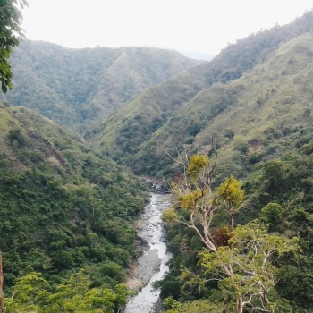 The Eco-Trails of Adams, Ilocos Norte