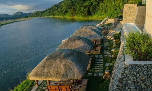 New Luxury Resort-Hotel to Boost Tourism in Ilocos Norte