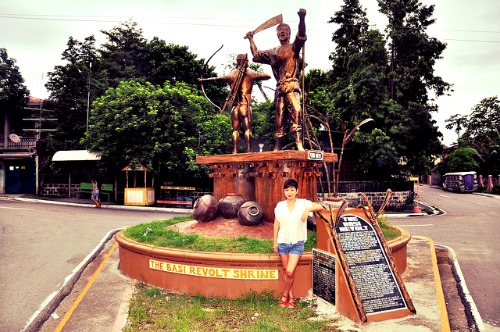 New Tourism Trail Explores Other Side of Ilocos Norte