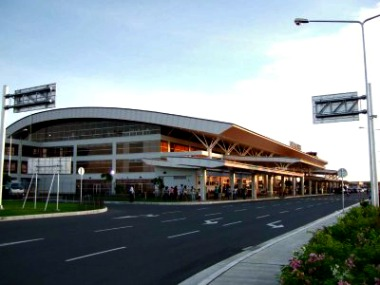 Iloilo City International Airport