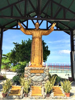 Isola di San Francesco, Bohol