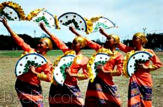 GenSan Braces for Kalilangan Festival 2015