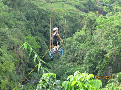 Experiencing Kampo Juan in Bukidnon