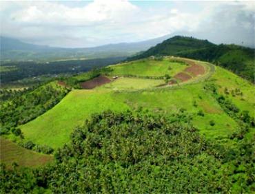 Kawa-Kawa Hill is Both an Ecotourism Wonder and Lenten Destination