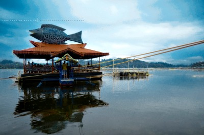 Tourism Boom Expected After Lake Sebu Named a Philippine Gem