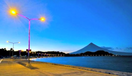 Legazpi Prepares to Host International Tourism Summits in May