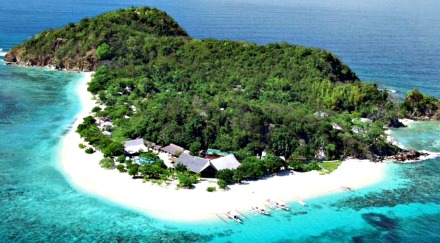 Luxury Resorts in Palawan - Club Paradise Palawan