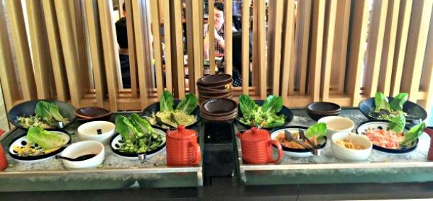 Makati Shangri-La's Inagiku