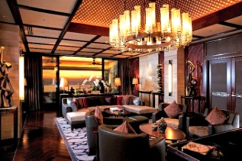 Manila Five Star Hotels - The Imperial Residence at Sofitel Manila