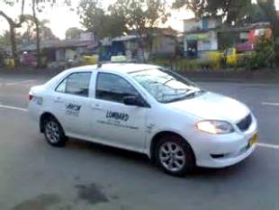 Manila Taxis - Taxi Stings in Manila