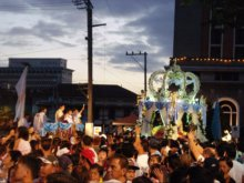 Intramuros Grand Marian Procession