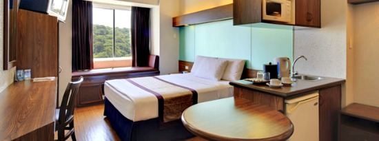 Microtel by Wyndham - Baguio Rolls Out 3 Website-Exclusive Promos
