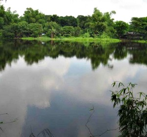 Dying Nueva Ecija Lake to be Converted into Php20-M Eco-Tourism Park