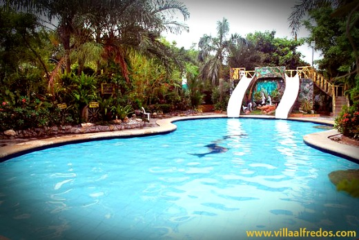 Vacations Are Best Spent In Pampanga Resorts