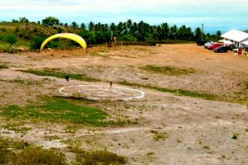 Paragliding Holiday - Sarangani Philippines