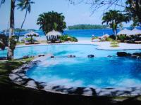 Pearl Farm Beach Resort Philippines