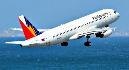 Philippine Airlines - Direct Cebu-Singapore Flights
