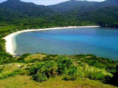 Philippine Beaches - Palaui Island
