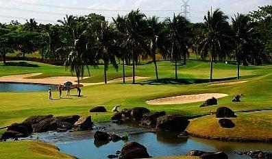 philippine golf