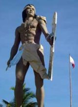 Philippine Heroes - Chief Lapu Lapu