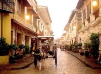 Philippine History - Vigan City