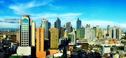 Philippine Economy Latest News ; Among Asia's Top Performers Amid Challenges