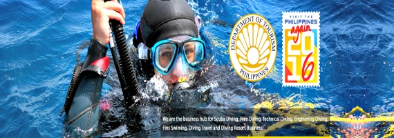 Philippines Ushered Into the Heart of Scuba Diving World